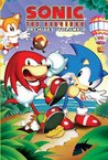 Sonic the Hedgehog Archives: Volume 4 (Sonic the Hedgehog Archives, #4)