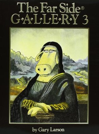 The Far Side Gallery 3 by Gary Larson