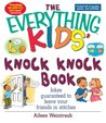 Knock Knock Book: Jokes Guaranteed to Leave Your Friends in Stitches