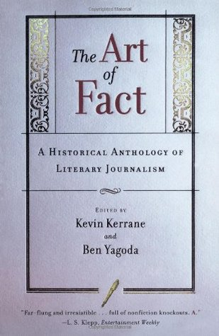 The Art of Fact by Kevin Kerrane