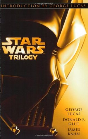 The Star Wars Trilogy by George Lucas