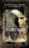 Snakecharm (The Kiesha'ra, #2)