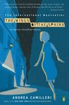 The Wings of the Sphinx (Inspector Montalbano, #11)