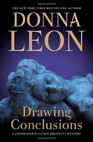 Drawing Conclusions by Donna Leon