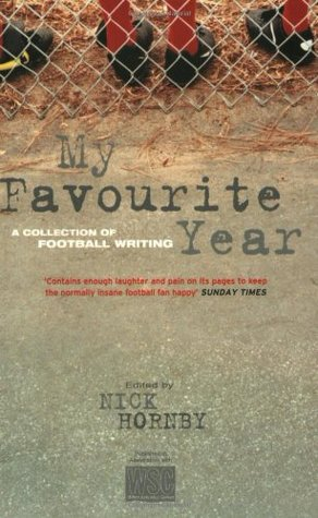 My Favorite Year by Nick Hornby
