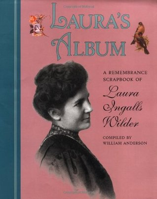 Laura's Album by William Anderson