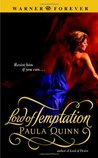 Lord of Temptation (The Risande Family, #2)