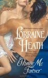 Promise Me Forever (Lost Lords, #3)
