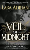 Veil of Midnight (Midnight Breed, #5)