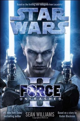 The Force Unleashed II by Sean Williams