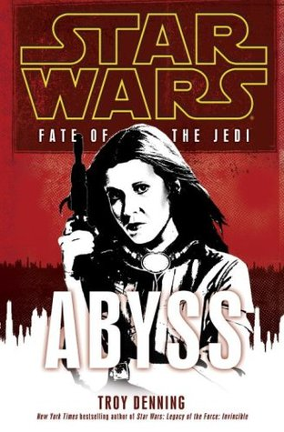 Abyss by Troy Denning