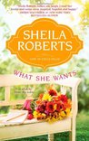 What She Wants (Life in Icicle Falls, #3)