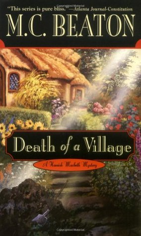 Death of a Village by M.C. Beaton