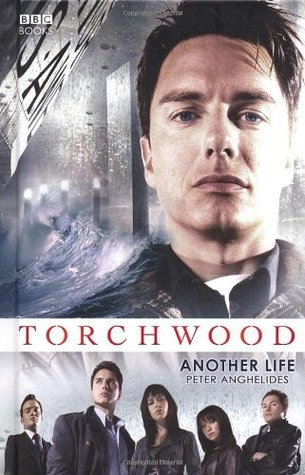 Torchwood by Peter Anghelides