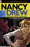The Demon of River Heights (Nancy Drew: Girl Detective Graphic Novels, #1)