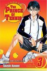 The Prince of Tennis, Volume 3: Street Tennis (The Prince of Tennis, #3)