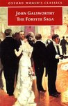 The Forsyte Saga (The Forsyte Chronicles, #1-3)
