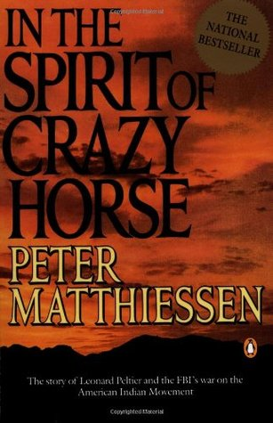 a review of the story crazy horse In the spirit of crazy horse has 3,178 ratings and 148 reviews liz said: this book really affected me it made me angry at the injustice that happened t.