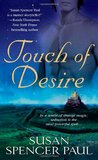 Touch of Desire (Enchanters, #3)