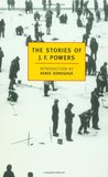 The Stories of J.F. Powers