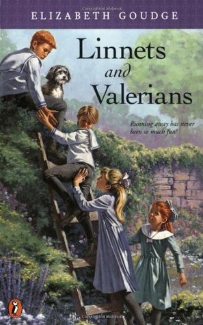 Linnets and Valerians by Elizabeth Goudge