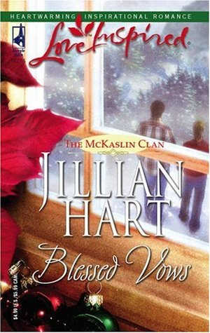Blessed Vows (The McKaslin Clan: Series 2, #3)