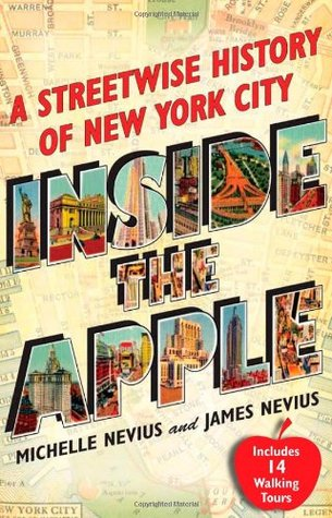 Inside the Apple by Michelle Nevius