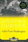4:50 from Paddington (Miss Marple, #8)
