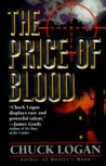 The Price Of Blood (Phil Broker, #1)