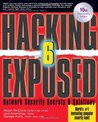 Hacking Exposed: Network Security Secrets & Solutions, Sixth Edition
