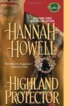 Highland Protector (Murray Family, #17)