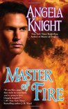 Master of Fire (Mageverse #6)