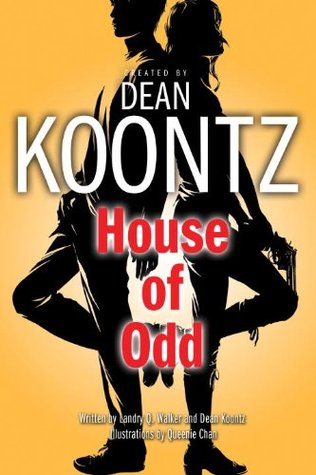 House of Odd by Dean Koontz