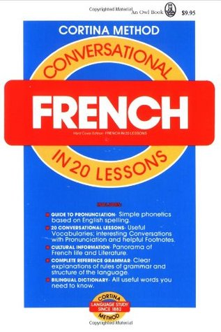 Conversational French in 20 Lessons