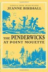The Penderwicks at Point Mouette (The Penderwicks, #3)