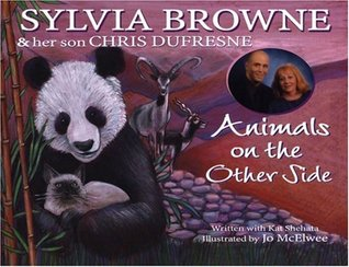 Animals on the Other Side by Sylvia Browne