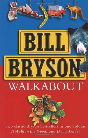 Walkabout by Bill Bryson