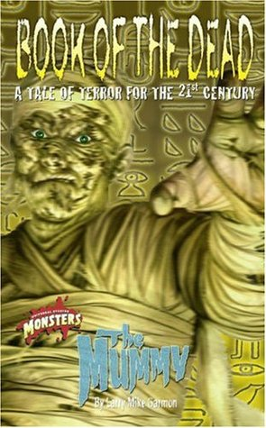 Book Of The Dead: The Mummy