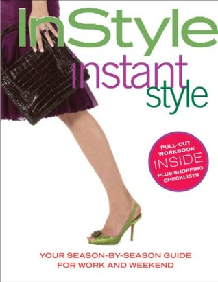 InStyle by Kathleen Fifield