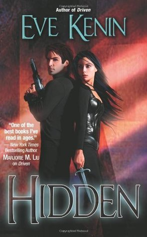 Hidden (Northern Waste, #2)