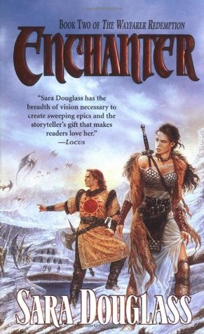 Enchanter (Wayfarer Redemption, #2)