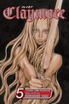 Claymore, Vol. 5: The Slashers (Claymore, #5)