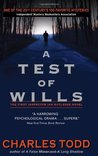 A Test of Wills by Charles Todd