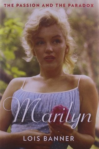 Marilyn: The Passion and Paradox