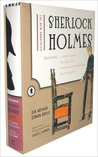 The New Annotated Sherlock Holmes, Volume III: The Novels