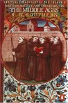 Western Society and the Church in the Middle Ages (The Penguin History of the Church, #2)