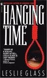 Hanging Time (April Woo, #2)