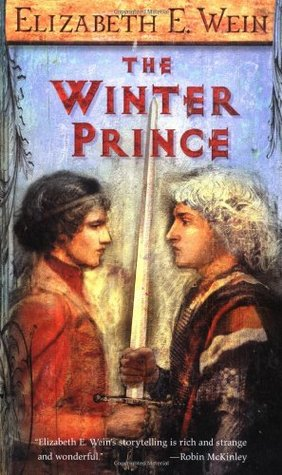 The Winter Prince (The Lion Hunters, #1)