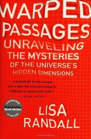 Warped Passages by Lisa Randall