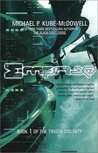Emprise (The Trigon Disunity, #1)